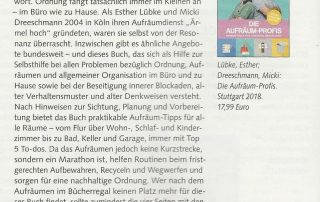 Mieter Magazin Berlin: April 2018